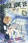 Lovely love lie, tome 10 par Aoki