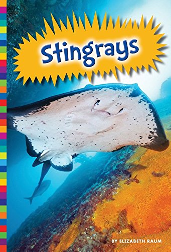 (Stingrays (Poisonous Animals))