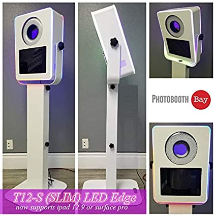 T12r Razor Led Edge Diy Photobooth Shell Only Portable