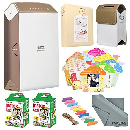 Fujifilm Instax SHARE Smartphone Printer SP-2  with Instant
