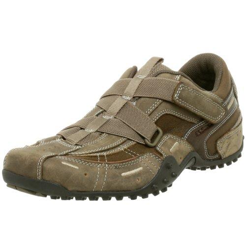 Skechers Urbantrack, Zapatillas para Hombre Marrón (Stone Brown)