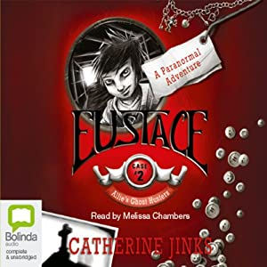 Eustace Audiobook
