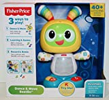 Fisher-price Moving Boxes Review and Comparison