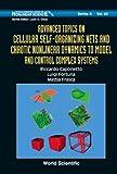 Advanced Topics on Cellular Self-Orga..., Al, 9812814043