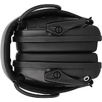 Vermindering van gehoorbeschermers voor jacht Geluidsversterking oorbeschermer voor jachtschieten(black)