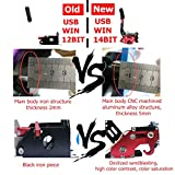 14Bit PC USB Handbrake SIM for Racing Games