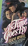 As Time Goes By, Elaine Bissell, 0671420437