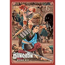 Delicious in Dungeon Vol. 6