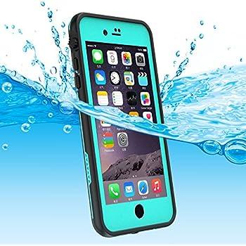 online retailer 1c0cd 3be26 Amazon.com: iPhone 7 / 8 Waterproof Case,OUCU IP68 Certified With ...