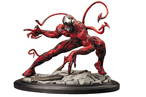Kotobukiya Marvel Comics Maximum Carnage Fine Art Statue