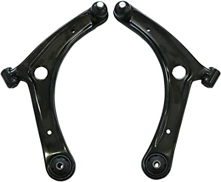 Titaniarm Front Left /& Right Lower Control Arm and Ball Joint fit 07-11 Dodge Caliber,Jeep Patriot,Compass