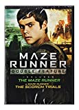 The Maze Runner Double Feature - Widescreen (DVD)