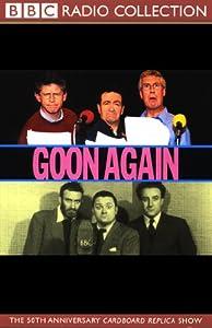 Goon Again Radio/TV Program