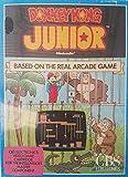 Donkey Kong Junior - Intellivision