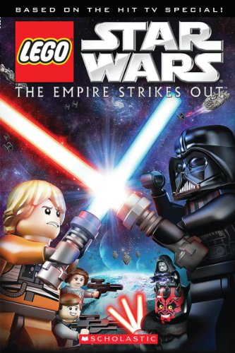 LEGO Star Wars: Empire Strikes Out]()