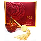 FM by Federico Mahora Perfume No 313 Luxury Collection For Women 50ml - 1.7 fl.oz.