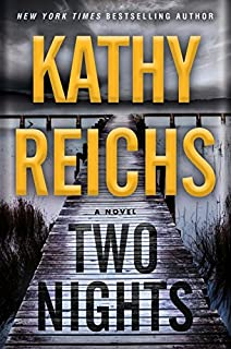 Book Cover: Two Nights: A Novel