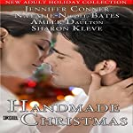 Handmade for Christmas Collection | Jennifer Conner,Natalie-Nicole Bates,Amber Daulton,Sharon Kleve