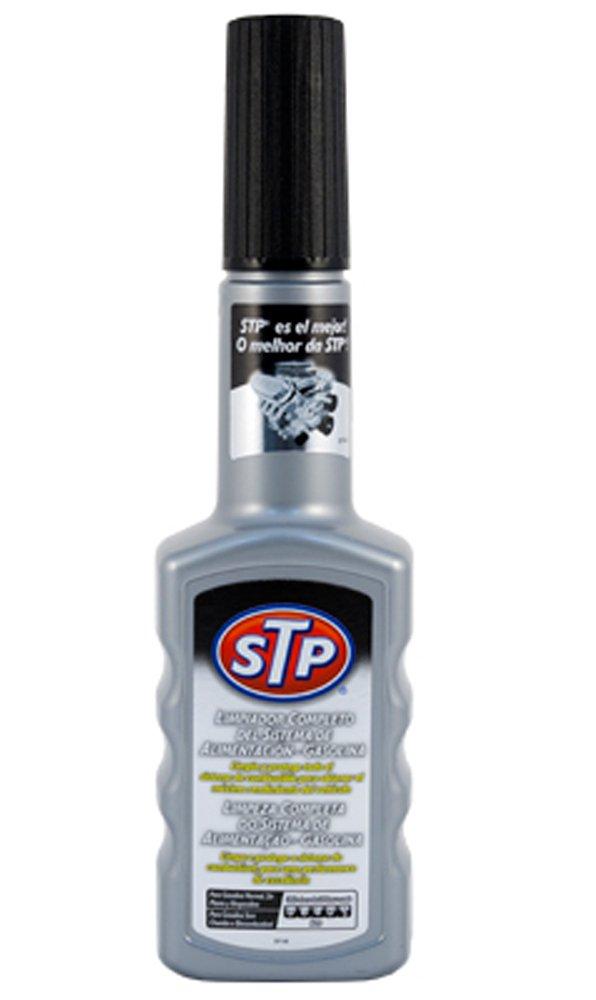 STP 50200ES Sistema di Alimentazione Benzina, 200 ml Varta Consumer Batteries ST50200ES