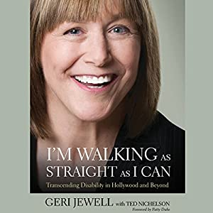 I'm Walking as Straight as I Can Audiobook
