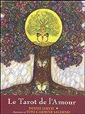 Le Tarot de l'Amour : Illuminer son coeur créatif