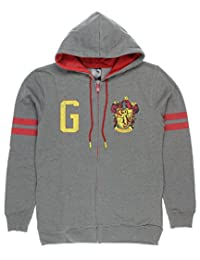 Bioworld Merchandising / Independent Sales Harry Potter Gryffindor Fleece Hoodie