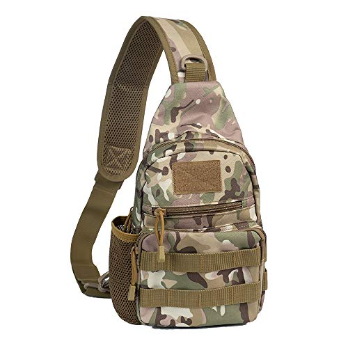 68c0ad27f109 Best Tactical Backpacks - Buying Guide | GistGear