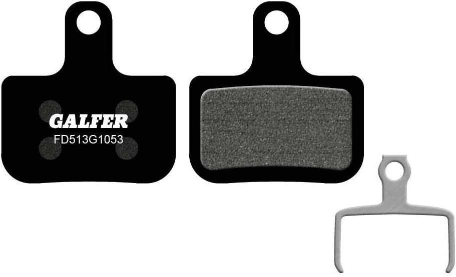 GALFER BIKE STANDARD BRAKE PAD SRAM LEVEL, T, TL