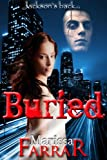 Buried, Marissa Farrar, 0957152426