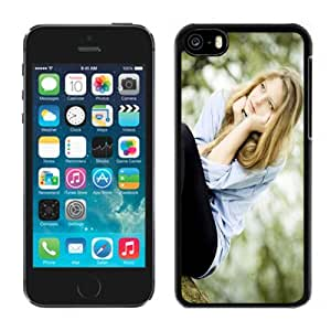 XiFu*MeiBeautiful Custom Designed Cover Case For ipod touch 4 With Depressed Girl 640x1136 Phone CaseXiFu*Mei