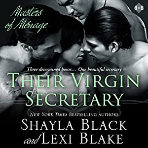 Their Virgin Secretary Audiobook