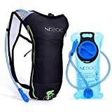Best Hydration Backpacks - Neboic Hydration Backpack, Hydration Pack with Hydration Bladder Review