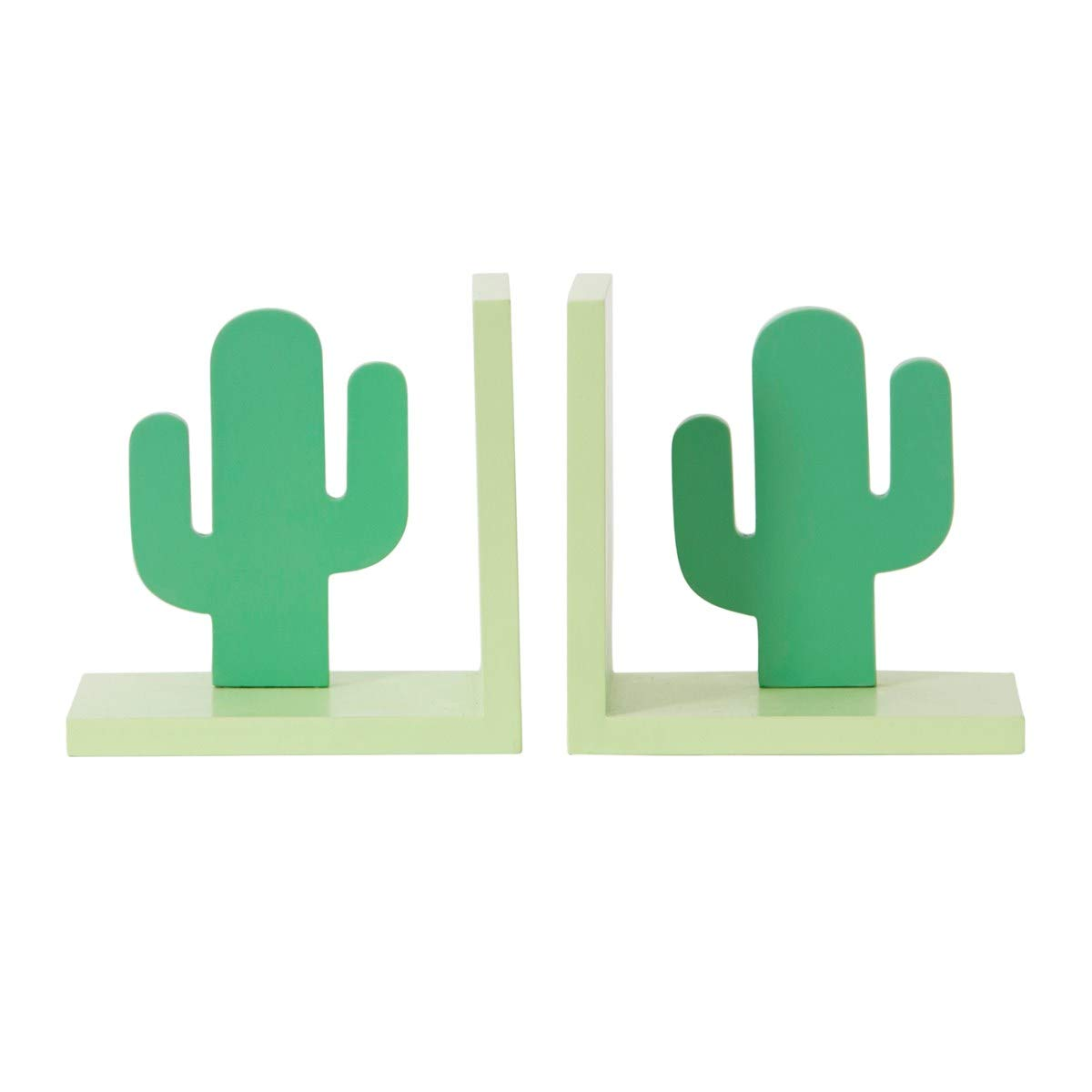 Sujetalibros Sass /& Belle Happy Cactus
