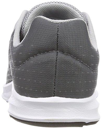 Nike Grigio 8 Men's Shoes Dark Running Grey Cool Grigio Downshifter Grey Mtlc 0 Wolf 004 Grey qEXSwrqxdg