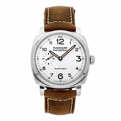 Panerai Radiomir 1940 Automatic-self-Wind Male Watch PAM00655 (Certified Pre-Owned)