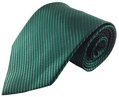 Color Tonal Silk Tie - 7