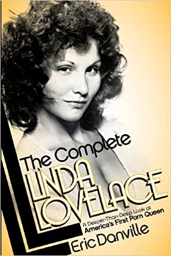 Linda lovelace through the years, sex on hien video