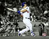 Los Angeles Dodgers Joc Pederson 8x10 Action Photo Picture