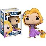 Funko Pop- Figura Disney Rapunzel vestido de baile 10cm (11222)