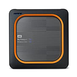 Image of the product WD 500GB My Passport that is listed on the catalogue brand of Western Digital. This item has been rated with a 5.0 scores over 5