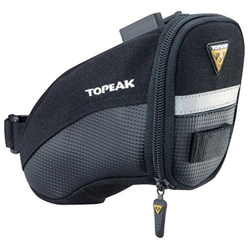 - Topeak Qr Aero Wedge Pack - Small