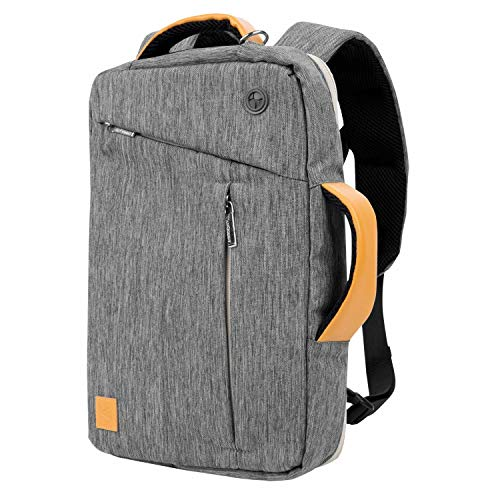17 3 Inch Laptop Backpack Shoulder Tote Bag Fit for Lenovo ThinkPad P71,  P72, P73, IdeaPad L340, L340 Gaming, 330, 330 GTX Gaming, for Prostar  P960ED,