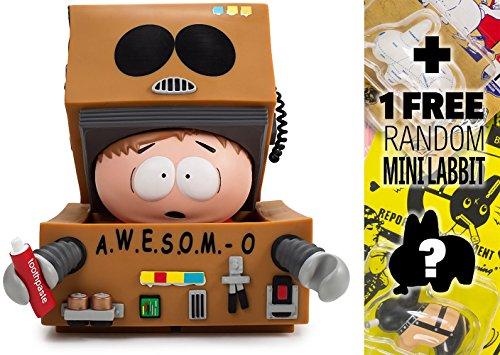 """South Park A.W.E.S.O.M.-O 6/"""" Vinyl Figure"""