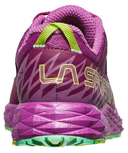 plum La 000 Sportiva Woman Lycan Multicolor Running Mujer Trail De purple Para Zapatillas fgfHUqaw