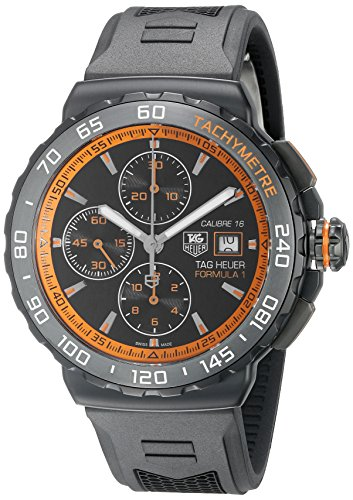 tag heuer formula 1 calibre 16 review