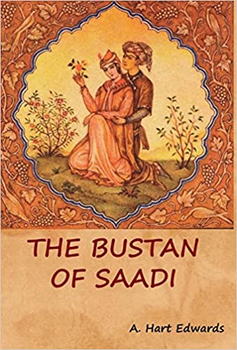 Bostan Saadi In Pdf Download