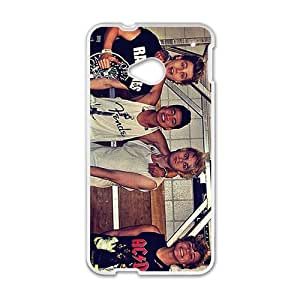 AC.DC. Ramones Cell Phone Case for HTC One M7