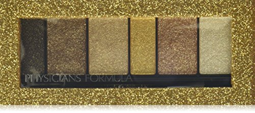 (Physicians Formula Strips Custom Eye Enhancing Extreme Shimmer Shadow and Liner Disco Glam, Gold Nude, 0.12 Ounce)