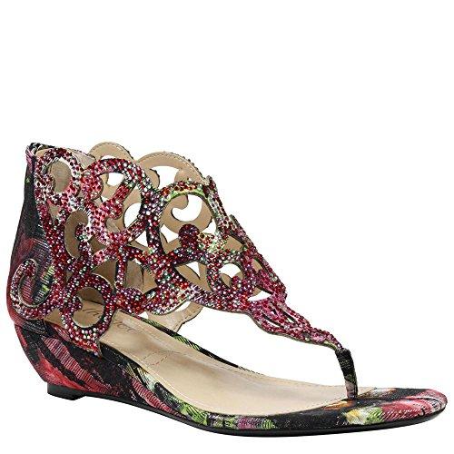 Open J Boots sapew Orange Renee Womens Purple Minka Fashion Toe Ankle wUUIpqr