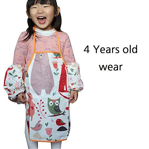 kids  (Waitress Costume Diy)